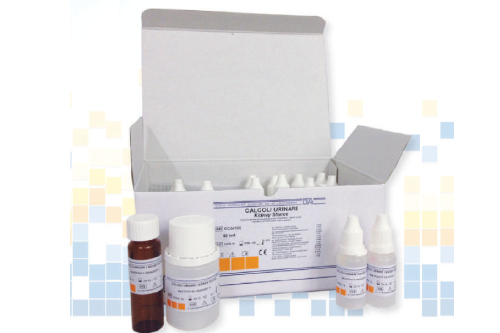 Kidney Stone Analysis Kit