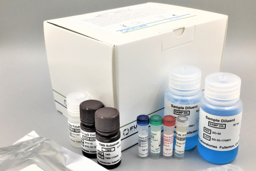 Rickettsia Elisa Kit In Daman and Diu Daman